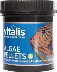 Bilde av Vitalis Algae Pellets Small, 300gr.